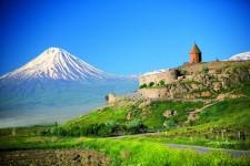 Вся Армения за неделю!