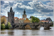 Туры в Чехию с вылетом из Ростова-на-Дону или Москвы