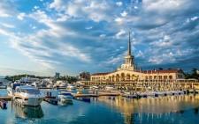 Лето на Черноморском побережье!
