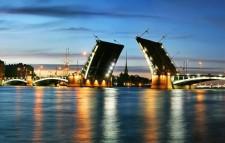 Туры в Санкт-Петербург лето и осень 2017!!!
