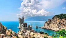 Весенние каникулы в Крыму