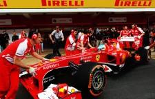 Формула-1 в Барселоне!!!