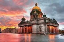 Туры в Санкт-Петербург!